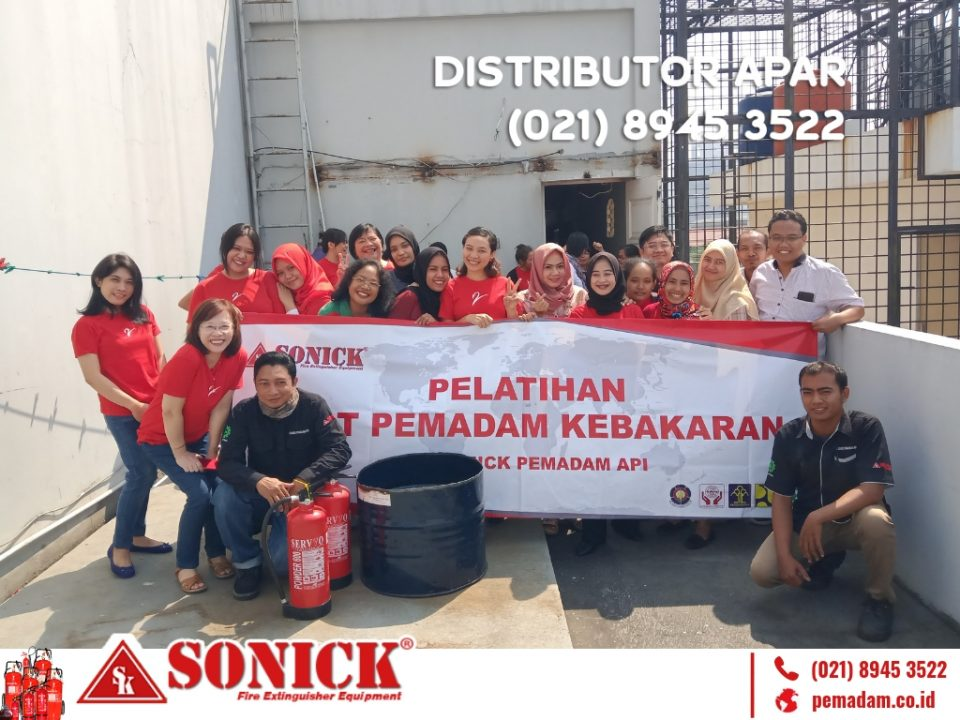 harga tabung pemadam api distributor apar supplier fire extinguisher